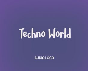 techno-world