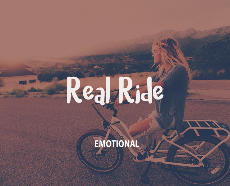 real-ride