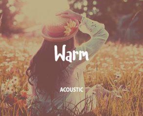 warm-acoustic