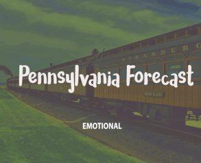 Pennsylvania-Forecast