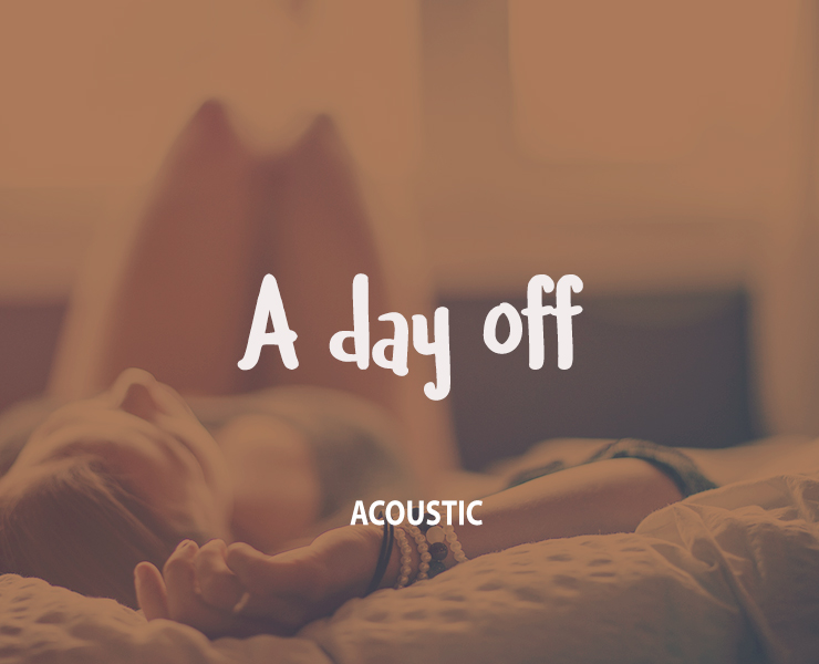 a-day-off