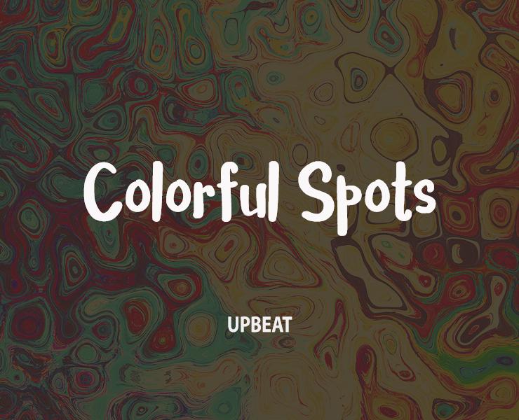 colorful-spots
