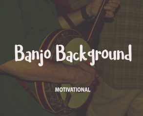 Banjo-Background-Motivational