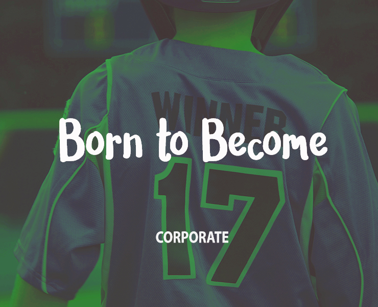 Born-to-Become