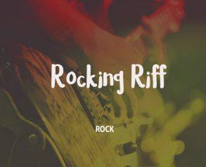 Rocking-Riff